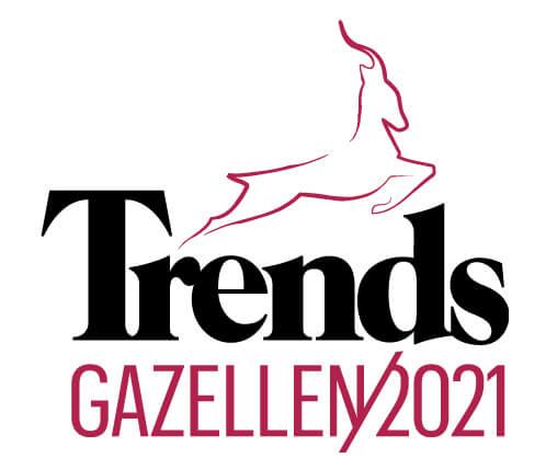 Nominatie Trends Gazelle 2021
