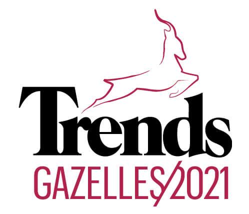 Trends Gazelle 2021