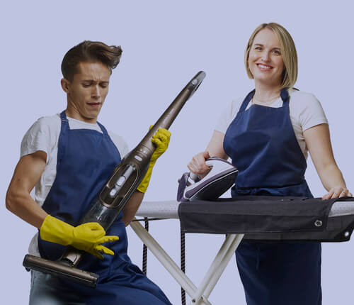 Jobdag voor huishoudhulpen Roeselare