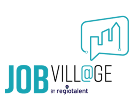 Schrijf je in voor de JobVillages!